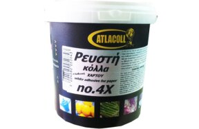 ATLACOLL N.4X
